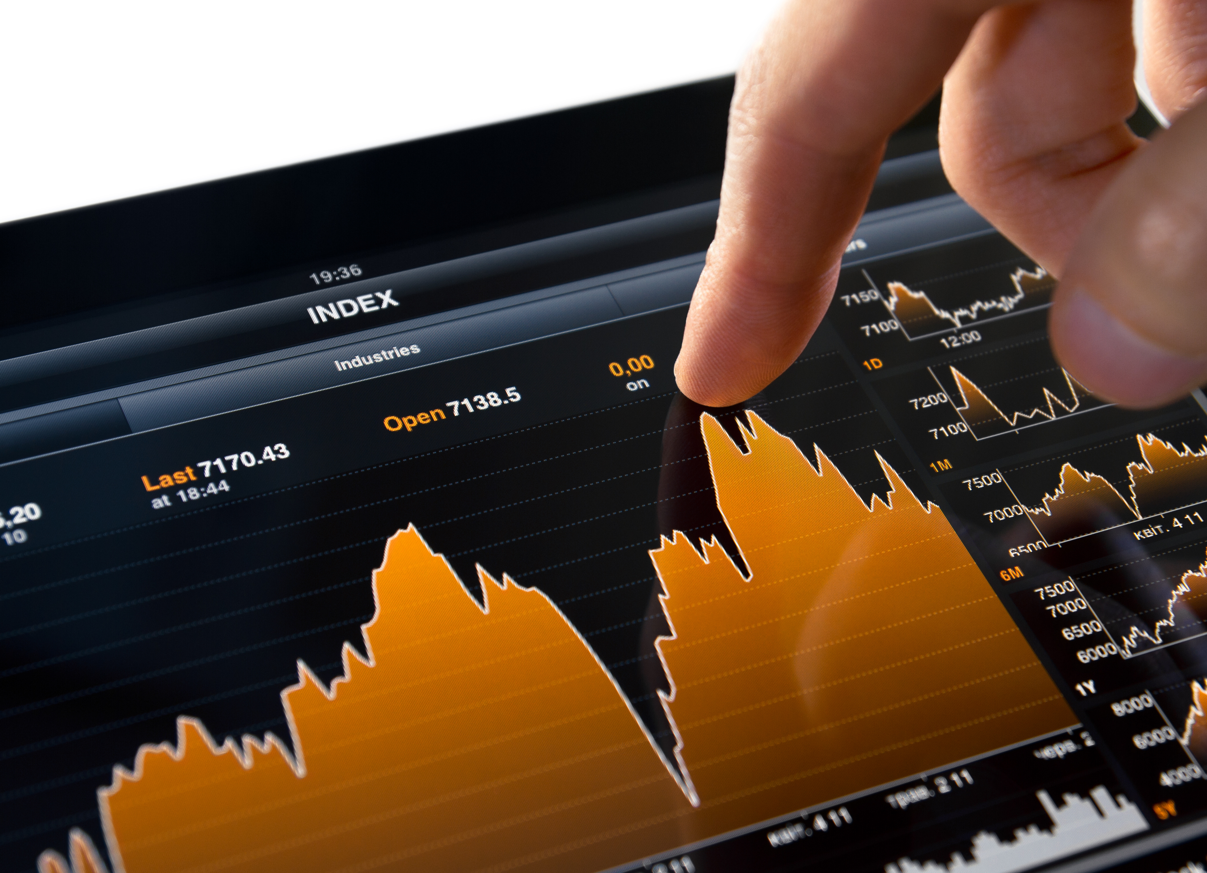 befektetési tőzsdei kereskedés