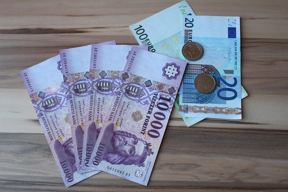 opciók euró)