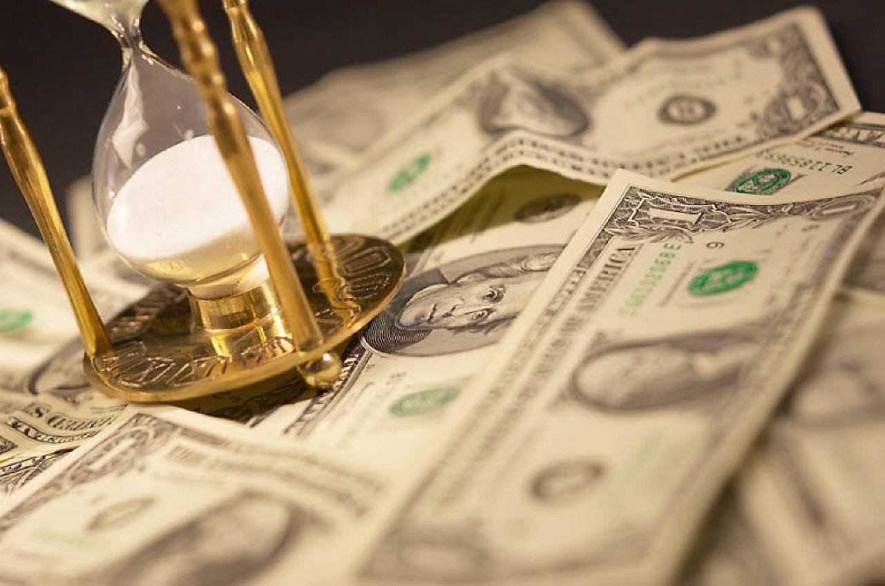 a pénz opcióban